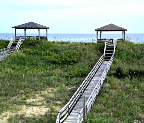 Single Family - Detached, Reverse Floor Plan,Coastal - Nags Head, NC (photo 4)
