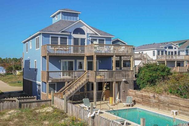 Single Family - Detached, Reverse Floor Plan,Coastal - Nags Head, NC (photo 2)