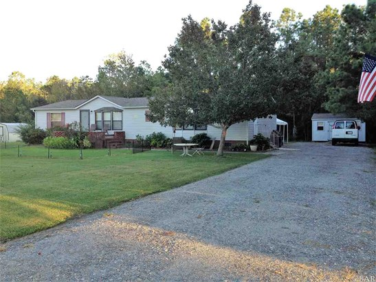 Ranch, Manufactured Housing(Mob) - Columbia, NC (photo 1)