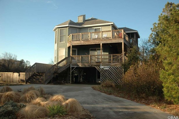 Single Family - Detached, Contemporary,Reverse Floor Plan - Duck, NC (photo 2)