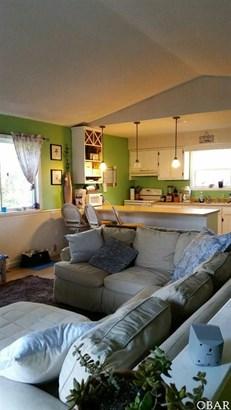 Single Family - Detached, Reverse Floor Plan - Kill Devil Hills, NC (photo 4)