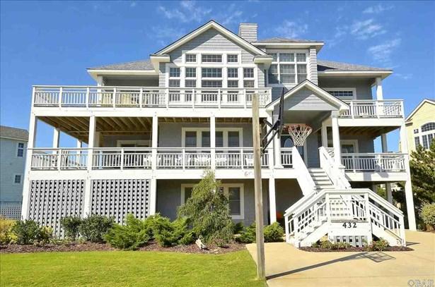 Single Family - Detached - Reverse Floor Plan,Craftsman,Coastal (photo 1)
