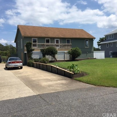 Single Family - Detached, Ranch - Kitty Hawk, NC (photo 1)