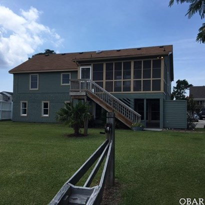Single Family - Detached, Ranch - Kitty Hawk, NC (photo 2)