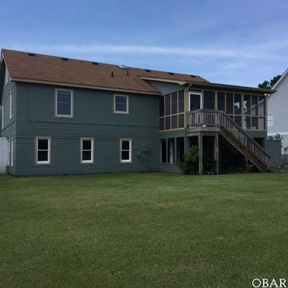 Single Family - Detached, Ranch - Kitty Hawk, NC (photo 3)