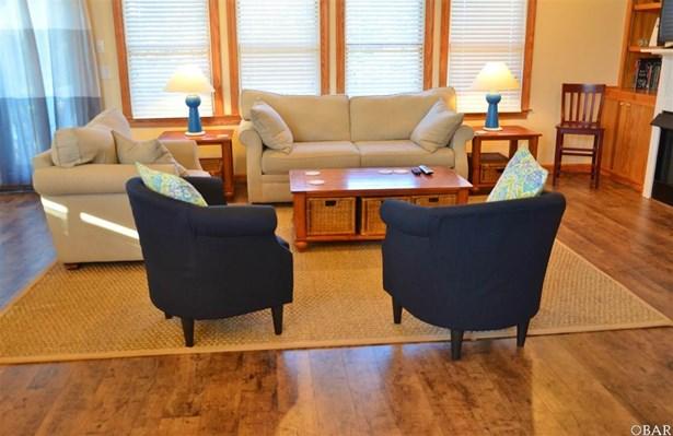 Single Family - Detached, Reverse Floor Plan,Coastal - Corolla, NC (photo 5)