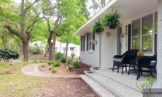 Single Family - Detached, Ranch - Southern Shores, NC (photo 2)