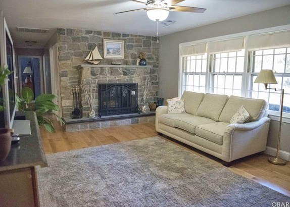 Single Family - Detached, Ranch - Southern Shores, NC (photo 5)