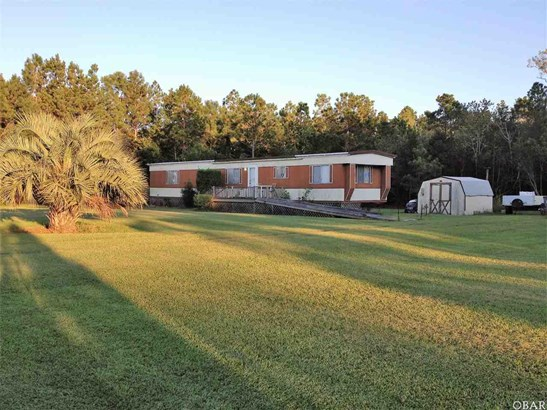 Manufactured Housing(Mob) - Columbia, NC (photo 1)