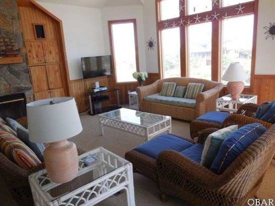 Single Family - Detached, Contemporary,Reverse Floor Plan - Corolla, NC (photo 2)