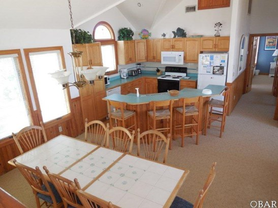 Single Family - Detached, Contemporary,Reverse Floor Plan - Corolla, NC (photo 3)