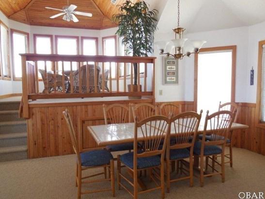 Single Family - Detached, Contemporary,Reverse Floor Plan - Corolla, NC (photo 4)