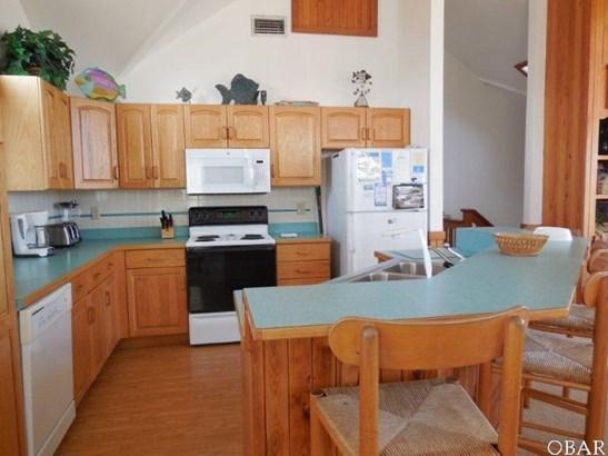 Single Family - Detached, Contemporary,Reverse Floor Plan - Corolla, NC (photo 5)