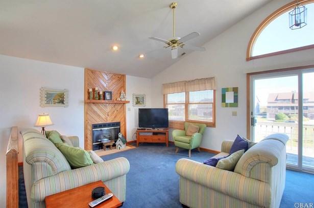 Single Family - Detached, Reverse Floor Plan,Coastal - Nags Head, NC (photo 3)