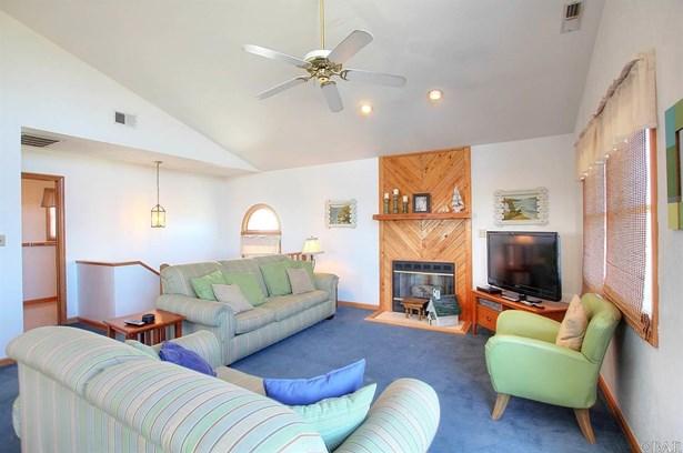 Single Family - Detached, Reverse Floor Plan,Coastal - Nags Head, NC (photo 4)