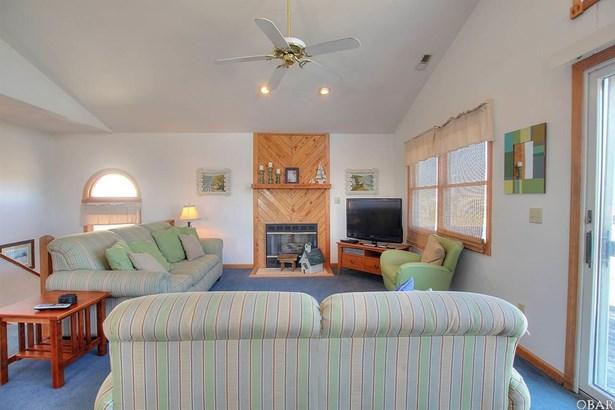 Single Family - Detached, Reverse Floor Plan,Coastal - Nags Head, NC (photo 5)