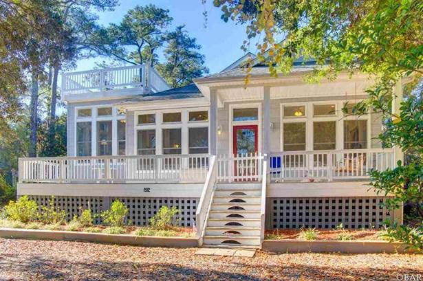 Single Family - Detached - Beach Box,Split Entry/Raised Ranch,Split Level