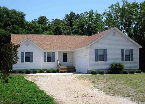 Single Family - Detached, Ranch - Kitty Hawk, NC (photo 1)