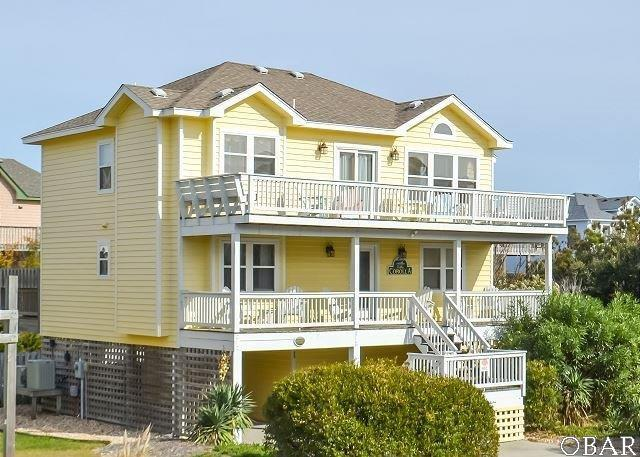 Single Family - Detached, Coastal - Corolla, NC (photo 1)