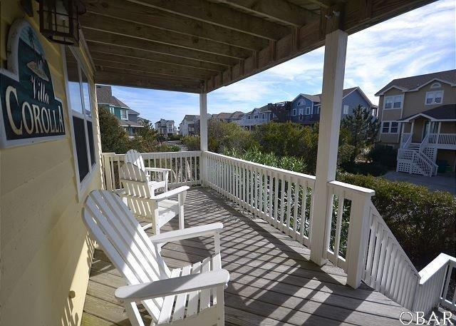 Single Family - Detached, Coastal - Corolla, NC (photo 3)