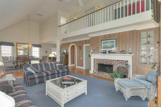 Single Family - Detached, Traditional - Corolla, NC (photo 4)