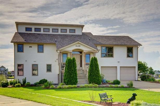Single Family - Detached, Contemporary,Craftsman,Coastal - Kill Devil Hills, NC (photo 1)