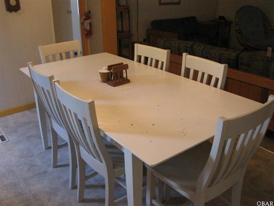Single Family - Detached, Beach Box - Frisco, NC (photo 3)