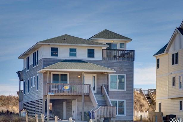 Single Family - Detached - Contemporary,Reverse Floor Plan,Coastal,Cottage (photo 1)