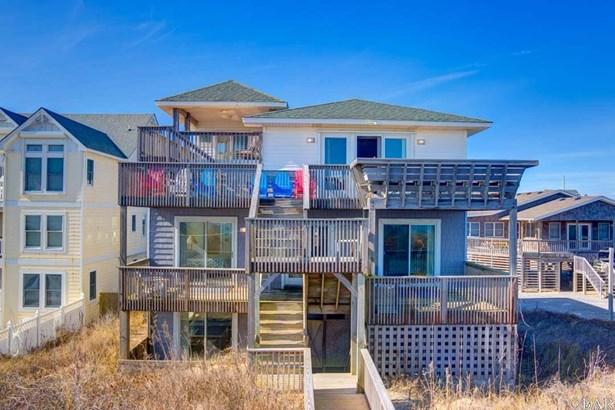 Single Family - Detached - Contemporary,Reverse Floor Plan,Coastal,Cottage (photo 2)