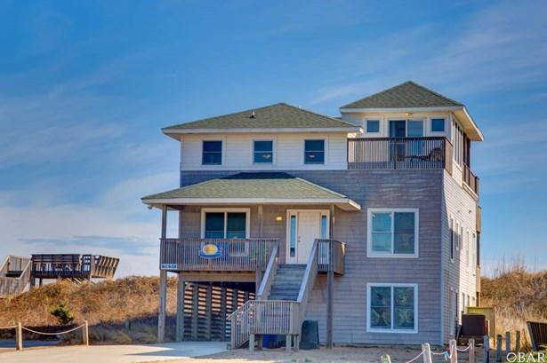 Single Family - Detached - Contemporary,Reverse Floor Plan,Coastal,Cottage (photo 3)