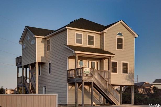 Single Family - Detached, A-Frame,Coastal - Nags Head, NC (photo 1)