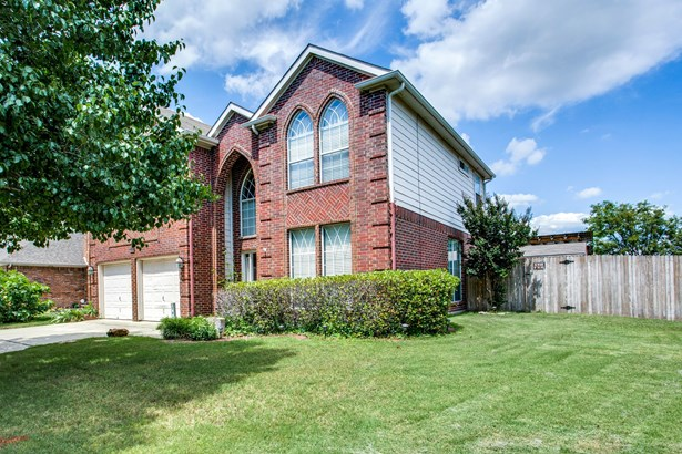 7828 Teal Drive, Fort Worth, TX - USA (photo 2)