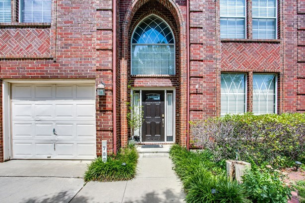 7828 Teal Drive, Fort Worth, TX - USA (photo 3)