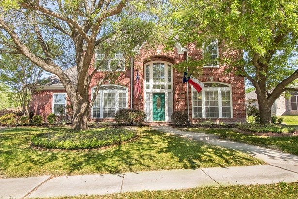 4401 Courtney Lane, Richardson, TX - USA (photo 1)