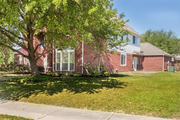 4401 Courtney Lane, Richardson, TX - USA (photo 2)