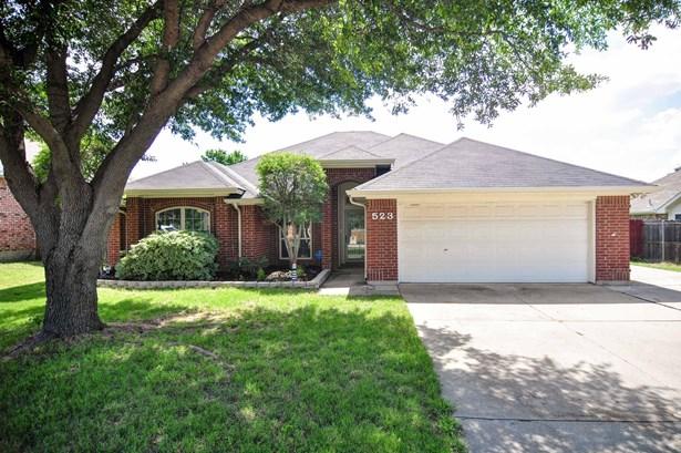 523 Ridgewood Street, Lake Dallas, TX - USA (photo 1)