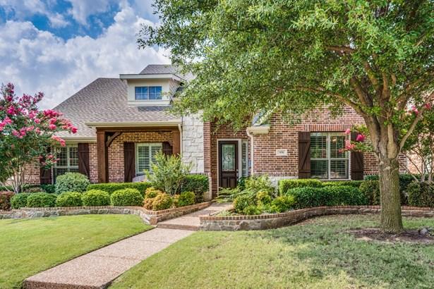 858 Stone Circle Lane, Lewisville, TX - USA (photo 1)
