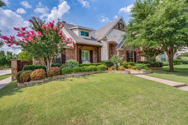 858 Stone Circle Lane, Lewisville, TX - USA (photo 2)