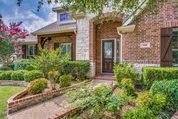 858 Stone Circle Lane, Lewisville, TX - USA (photo 3)