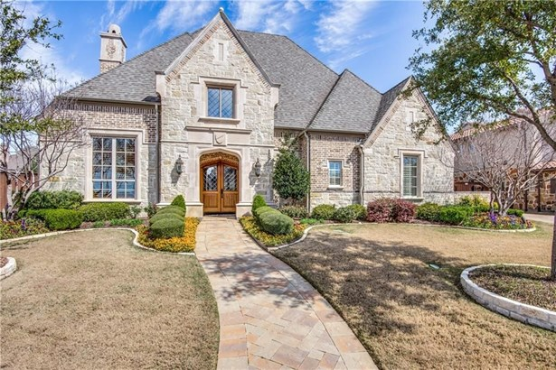 643 Lake Point Drive, Irving, TX - USA (photo 1)