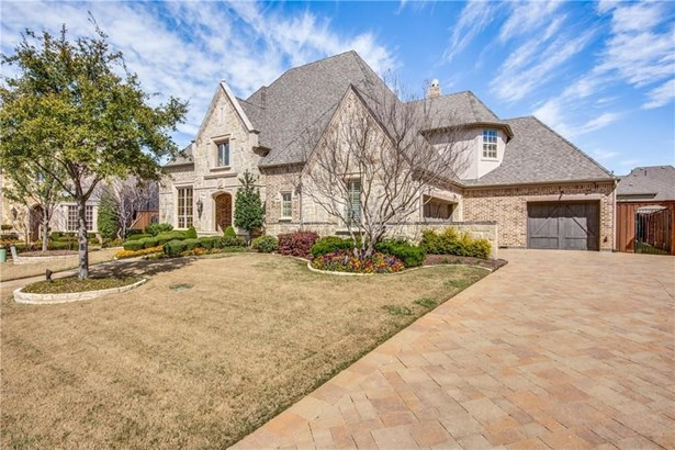 643 Lake Point Drive, Irving, TX - USA (photo 2)