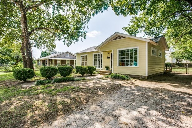 4312 Jerry Lane, Haltom City, TX - USA (photo 2)
