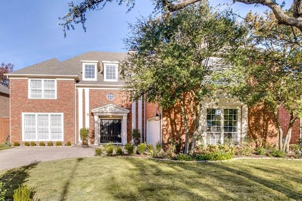 1809 Waterford Lane, Richardson, TX - USA (photo 2)