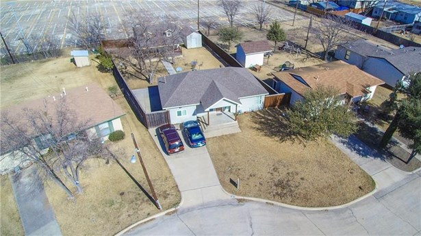 417 Kedy Street, Mesquite, TX - USA (photo 1)