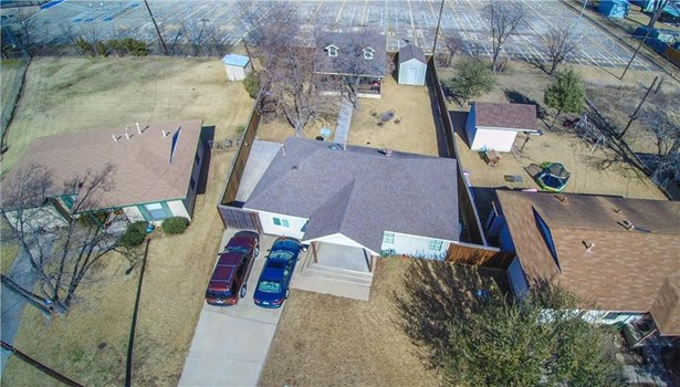 417 Kedy Street, Mesquite, TX - USA (photo 2)