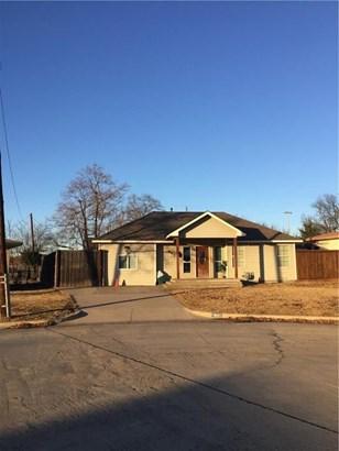 417 Kedy Street, Mesquite, TX - USA (photo 4)