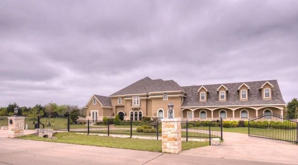 551 Ambrym Drive, Fairview, TX - USA (photo 1)