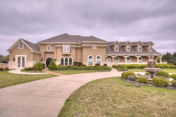 551 Ambrym Drive, Fairview, TX - USA (photo 2)
