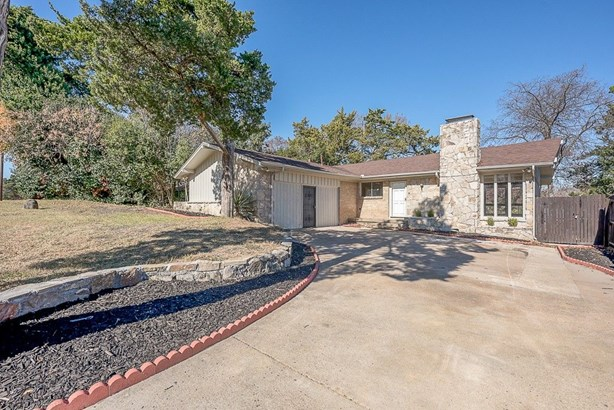 1017 Highland Oaks Drive, Dallas, TX - USA (photo 1)