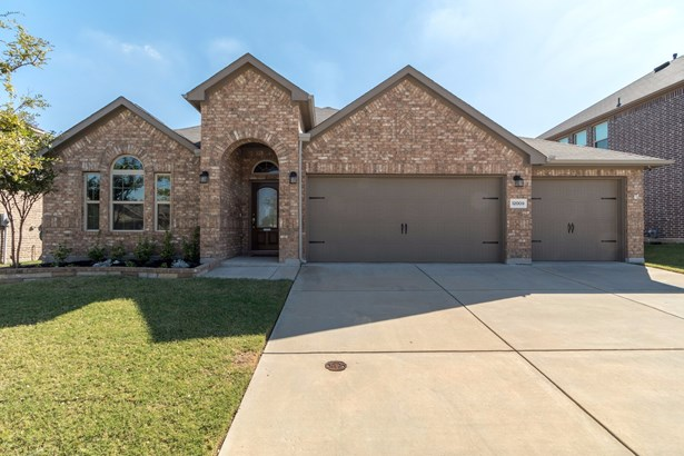 12009 Tobosa Circle, Mckinney, TX - USA (photo 1)